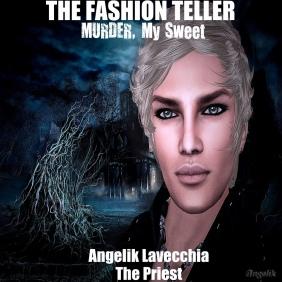 Angelik Casting