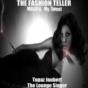 Topaz Casting