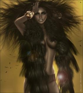 Carley Cleopatra