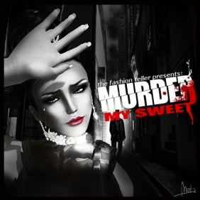 murdermysweet