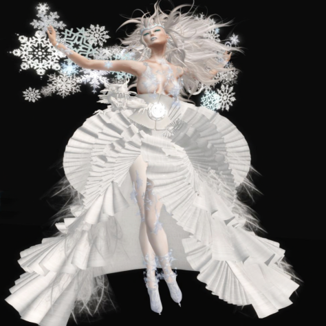 ice Queen- fullbody (AnnaG Pfeffer)