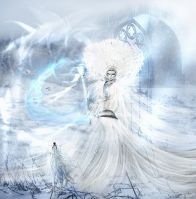 Witch 1 The Winter Sorceress