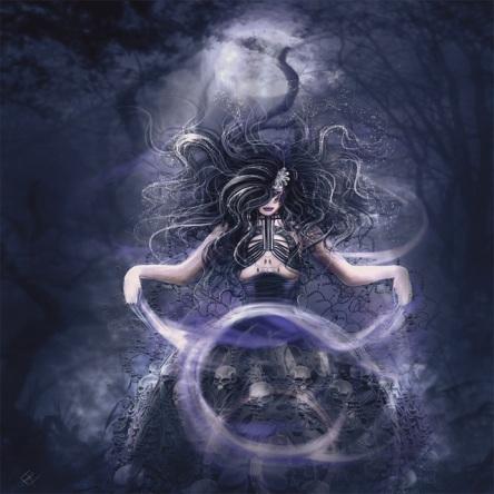 Witch 8 The Dream Devourer