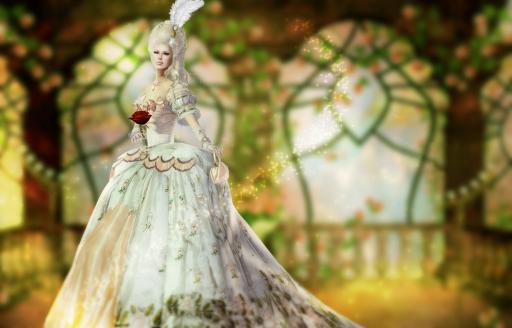 SK- Shena Neox Fashion Teller