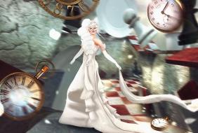FTH dreams (being late)Nadja Baxter Polly Elan