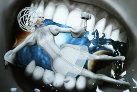 FTH dreams (Losing Teeth) Dreamlove Nimoe Constantine