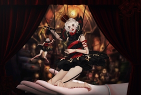 the marionette (2)