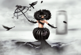 FTH dreams (lost)Spirit Llewellyn Polly Elan